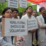 Govt planning to ditch the proposal of Compulsory rural postings for Doctors